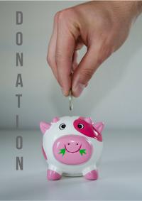 25. Donation – 2020